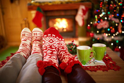 Cottages Christmas and New Year self catering