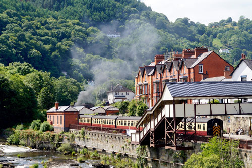 Dog Friendly Hotels Llangollen