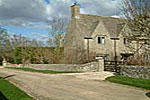 secluded cottage Cotswolds