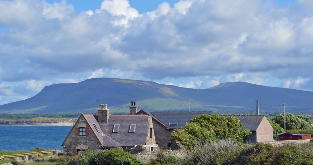 self catering holidays in Ireland's holiday homes