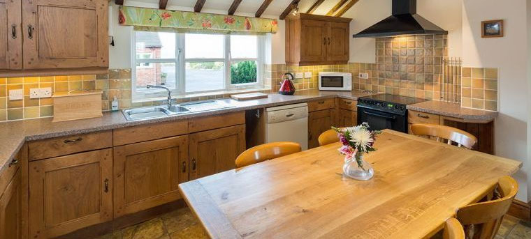 award winning holiday cottages leicestershire