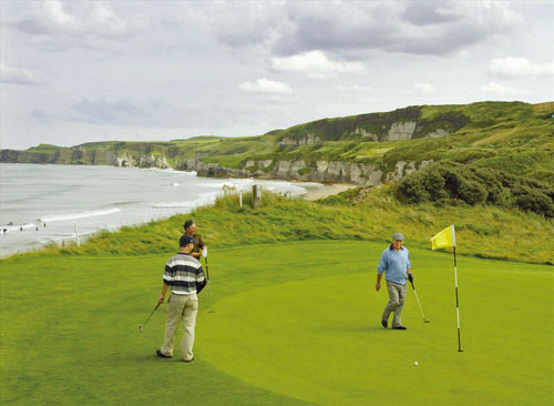 waterford outdoor activities on holiday